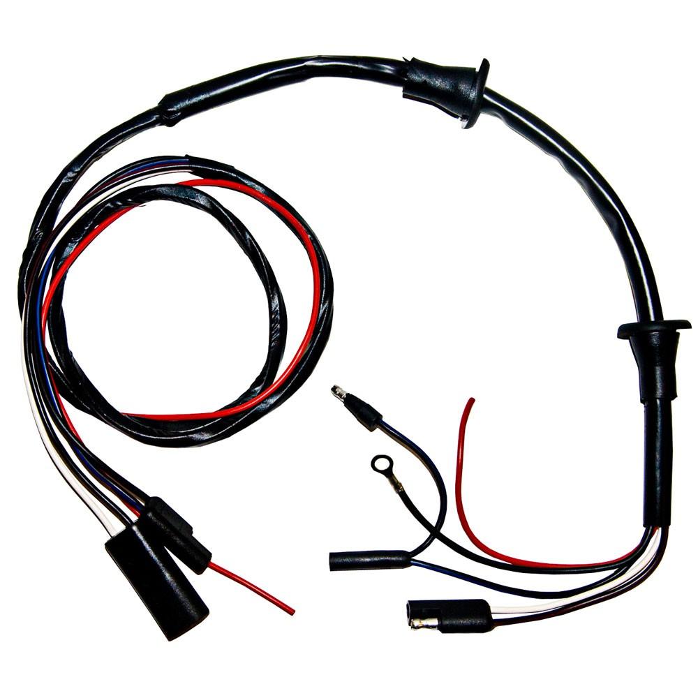 electrical Ac Wiring Diagram Mustang on