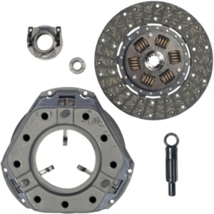"10.5"" CLUTCH KIT - EARLY FORK STYLE"