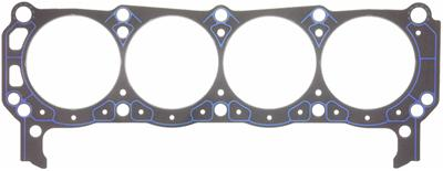 289-351W HP HEAD GASKETS