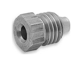 64-66 DISTRUTOR VACUUM LINE FITTING