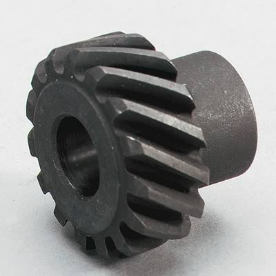 STEEL DISTRIBUTOR GEAR FOR 1965-1984 289/302 WITH ROLLER CAM.