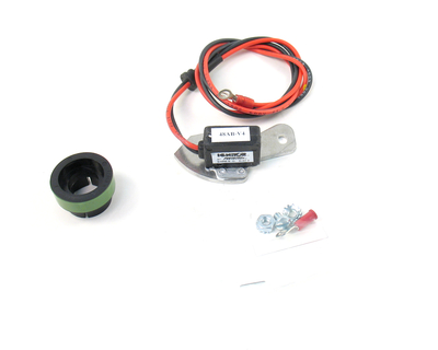 65-74 6 CYL ELECTRONIC IGNITION SYSTEM