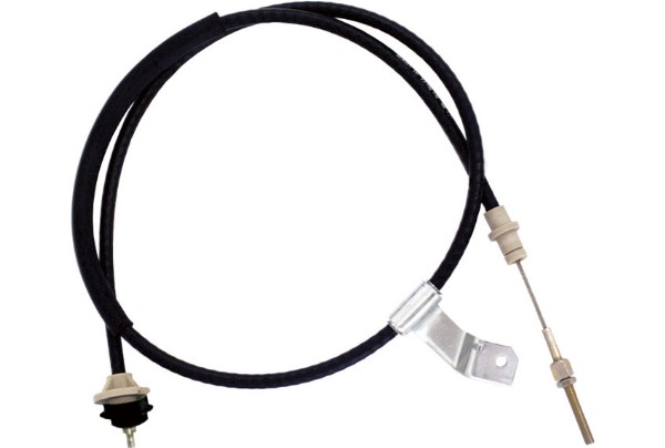 96-04 GT/COBRA ADJUSTABLE CLUTCH CABLE