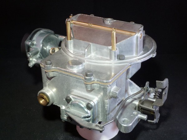 67 2 BRRL 2100 AUTOLITE CARBURETOR - ALL TRANSMISSIONS