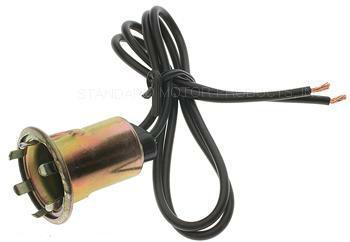 under dash courtesy light socket rh american mustang com Wiring a Light Fixture Wiring a Light Fixture
