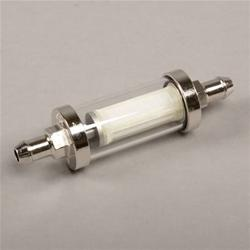 "3/8"" GLASS FUEL FILTER"
