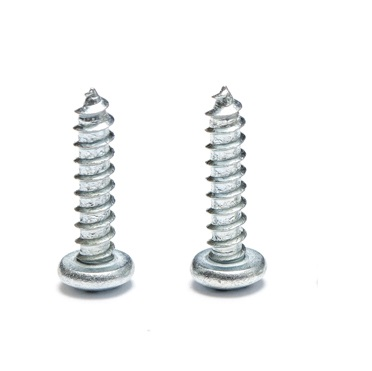 64-66 ARM REST PAD SCREWS (PAD TO BASE)