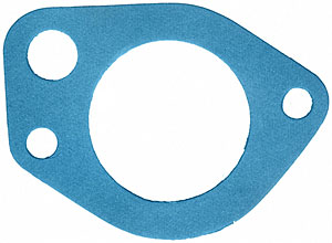 65-01 289-351W THERMOSTATE HOUSING OUTLET GASKET