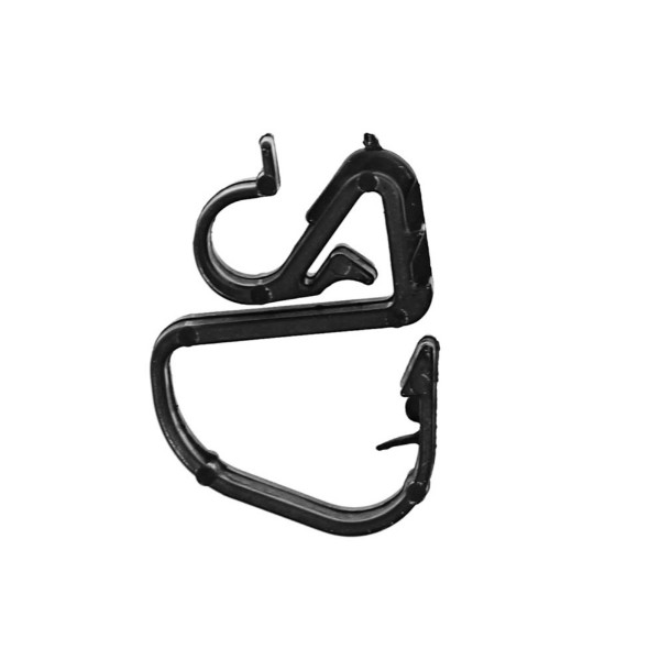65-66 WINDSHIELD WASHER HOSE CLIP