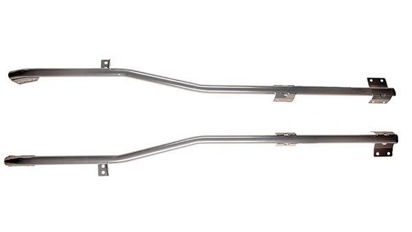 64-70 SUBFRAME CONNECTORS - COUPE, FASTBACK