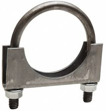 "2 1/4"" EXHAUST CLAMP"