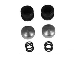 65-68 4 SPEED SHIFTER REPAIR KIT