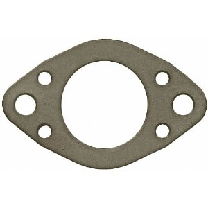 65-70 170/200 1 BRR CARBURETOR TO MOUNTING SPACER GASKET