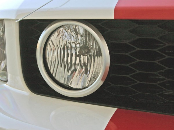 2005-07 GT GRILL LAMP TRIM