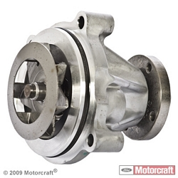 4.6 WATER PUMP - MOTORCRAFT
