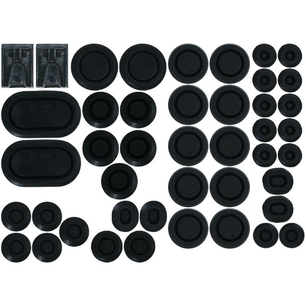 69-70 RUBBER PLUG KIT