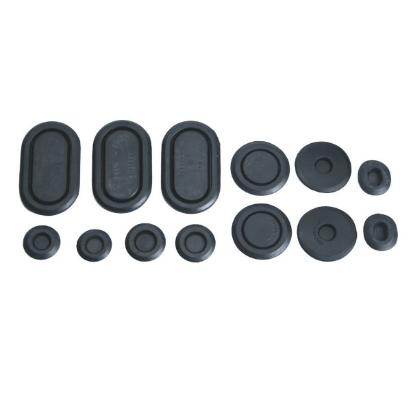 71-73 RUBBER PLUG KIT