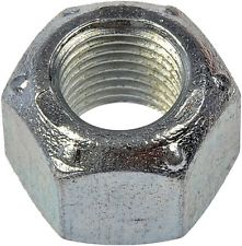 "ROCKER ARM NUT - 3/8 X 24"" SELF LOCK"