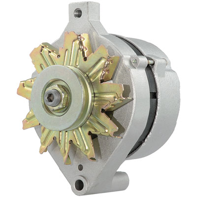 65-73 ALL ALTERNATOR - REMANUFACTURED