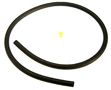 "3/8"" x 4' POWER STEERING RESERVOIR RETURN HOSE ONLY"