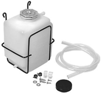 DELUXE COOLANT RECOVERY KIT
