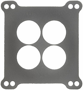 CARB GASKET - 4BRRL - 4 HOLE - HOLLEY STYLE