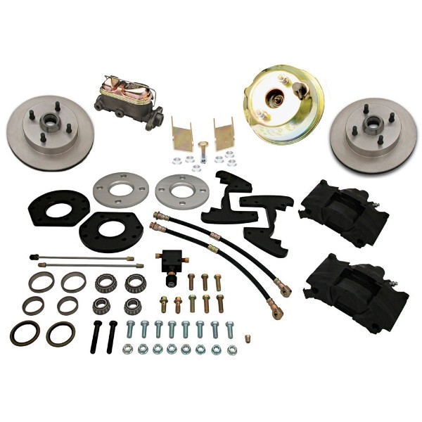 BRAKE KIT : American Mustang Parts, World Greatest Ford