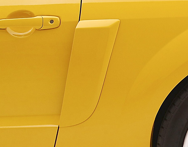 05-09 SIDE QUARTER PANEL SCOOPS - PAIR