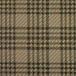 67-68 REPLACEMENT TRUNK MAT FB - PLAID