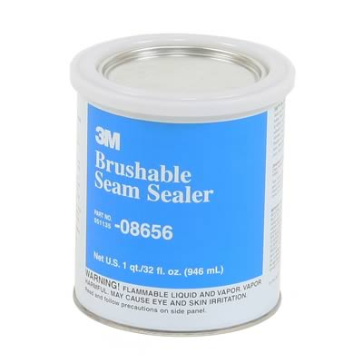BRUSHABLE SEAM SEALER - 1 QT