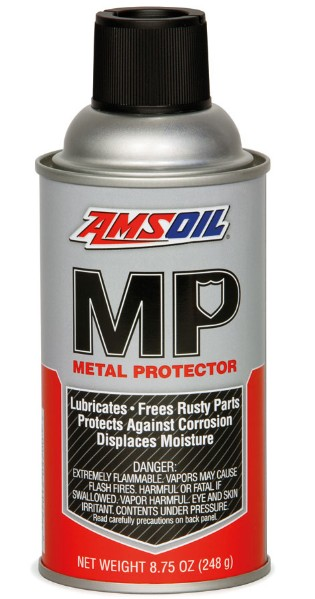 AMSOIL METAL PROTECTOR LUBE SPRAY