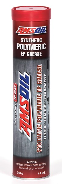 AMSOIL MULTI PURPOSE GREASE CARTRIG