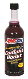 AMSOIL - DOMINATOR COOLANT BOOST