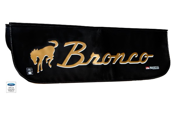 BRONCO FENDER COVER