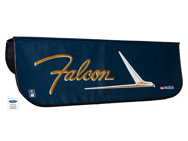 FALCON FENDER COVER