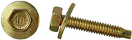 65-73 CONVERTIBLE TACK STRIP BOLTS - 12 PCS