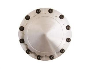 64-1/2 -73 BILLET GAS CAP - PLAIN