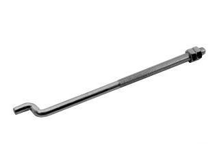 64-68 PARKING BRAKE ADJUSTING EQUALIZER ROD