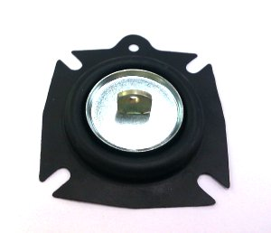 64-67 FORD CARB SECONDARY DIAPHRAM