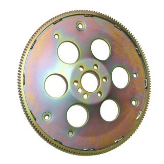 82-95 5.0 FLEXPLATE - 50 OZ LATE MODEL TO C4 157 TOOTH