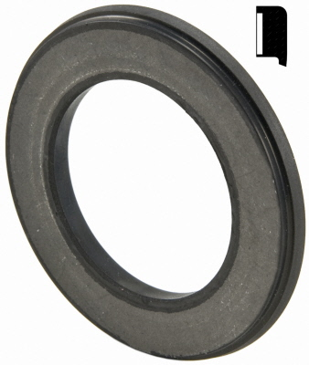 "1"" SECTOR SHAFT SEAL"