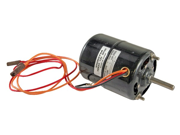 64 1/2-65 2 SPEED HEATER BLOWER MOTOR