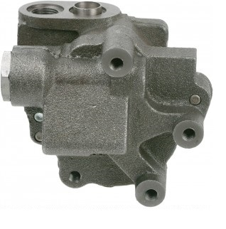 64-1/2 EATON REAR MOUNT POWER STEERING PUMP - W/O RESERVOIR