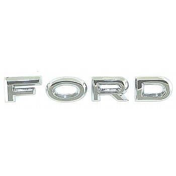 62-65 FALCON LETTER SETS - FORD