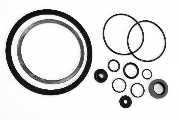 64-65 EATON POWER STEERING PUMP SEAL AND GASKET KIT