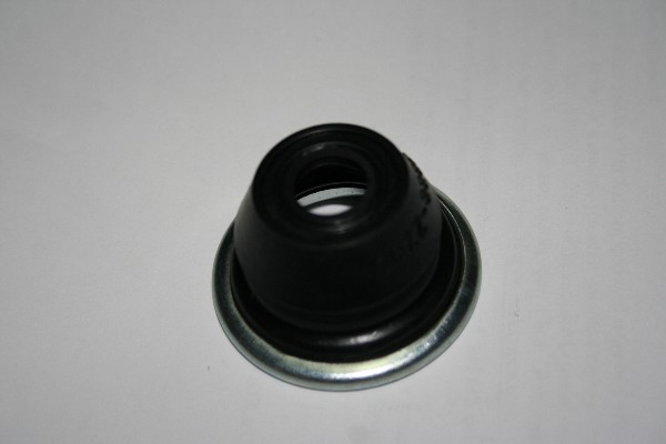 65-66 6CYL TIE ROD END DUST BOOT