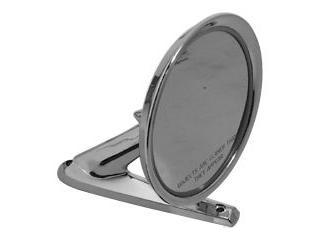 65-66 RH ROUND HEAD MIRROR - CONVEX