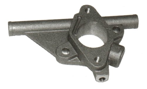 64-68 6 CYL 1 BRR CARBURETOR SPACER