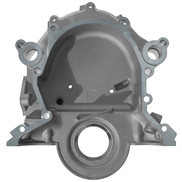 64-65 260/289 early timing cover