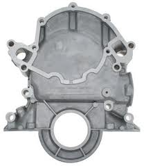 65-70 TIMING CHAIN COVER (REPRO)